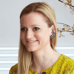 Photo of Sophie Hackford
